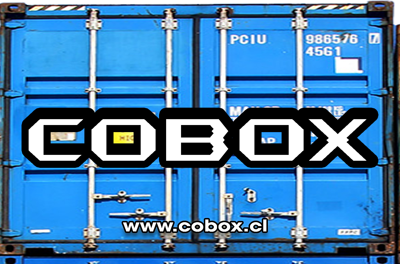Container Habitables Nuevos, Container Maritimos Usados - cobox.cl Contenedores.